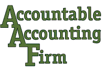 Accountable Accounting Firm